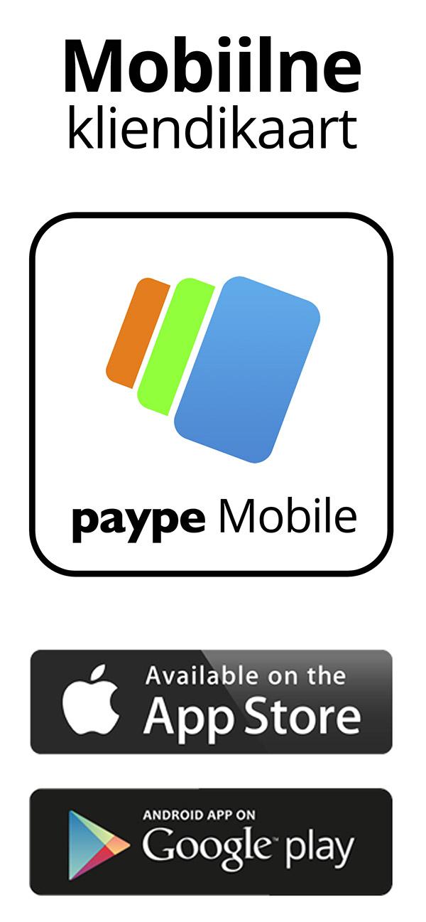 mobiilne kliendikaart