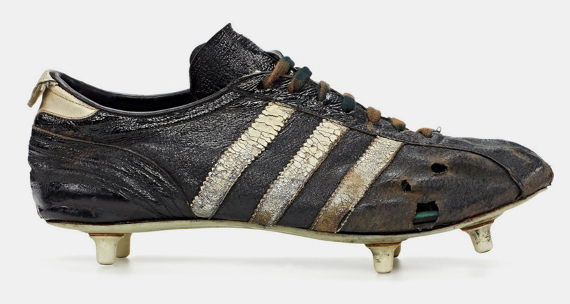 Franz Beckenbaueri jalgpallisaapad