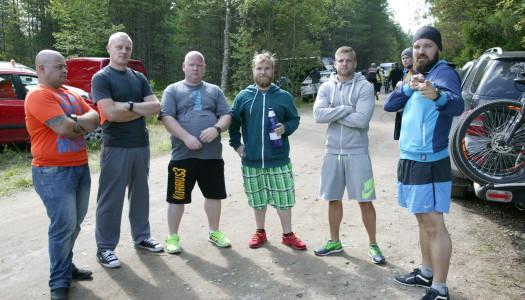 Tõeline Eesti Mees