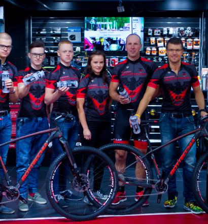 Sportland Bottecchia Team