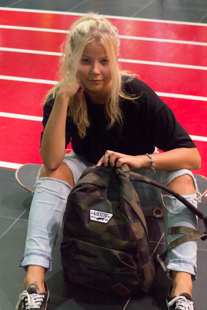 See Vansi kott on Sportlandi valikust Fitloora lemmik