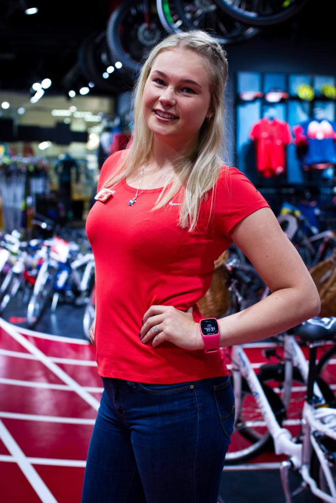 Kristin Karp