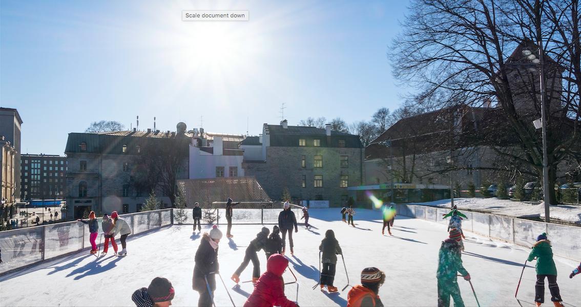 2839852da6b Läki uisutama! | Sportland Magazine