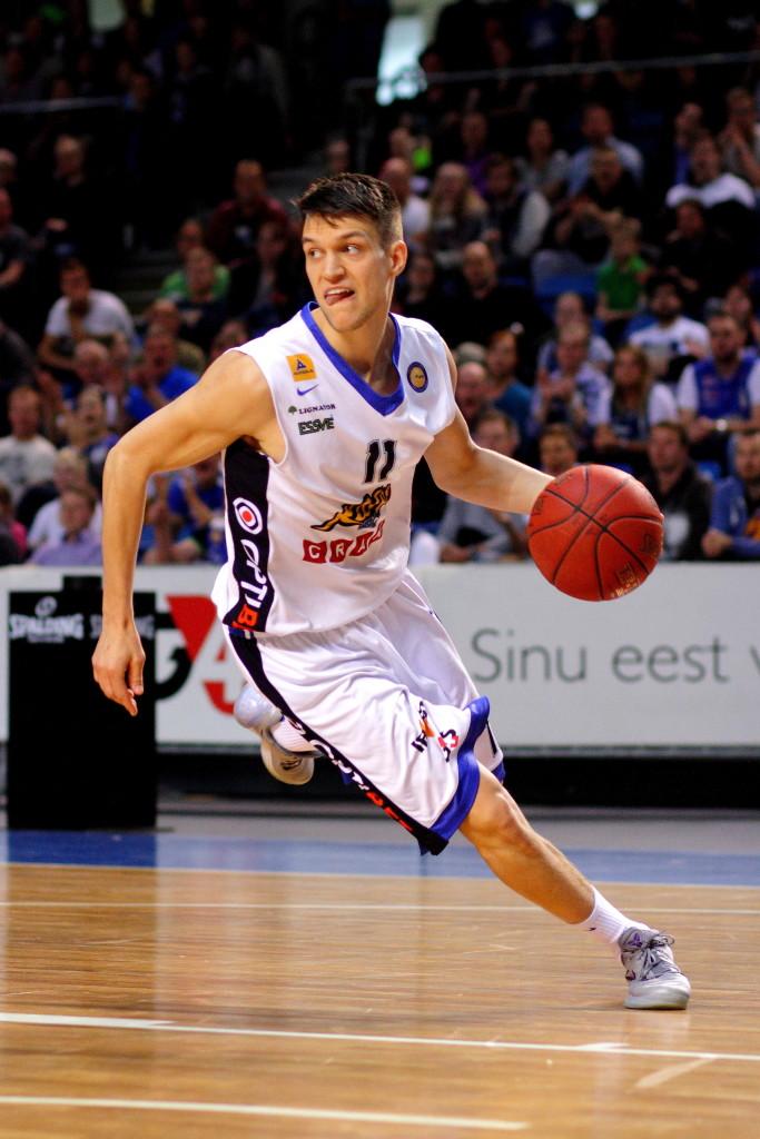 BC Kalev Cramo särgis