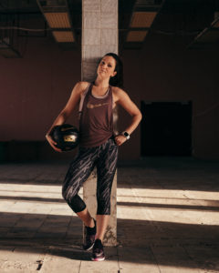 Kaisa Sööt (Nike treener)