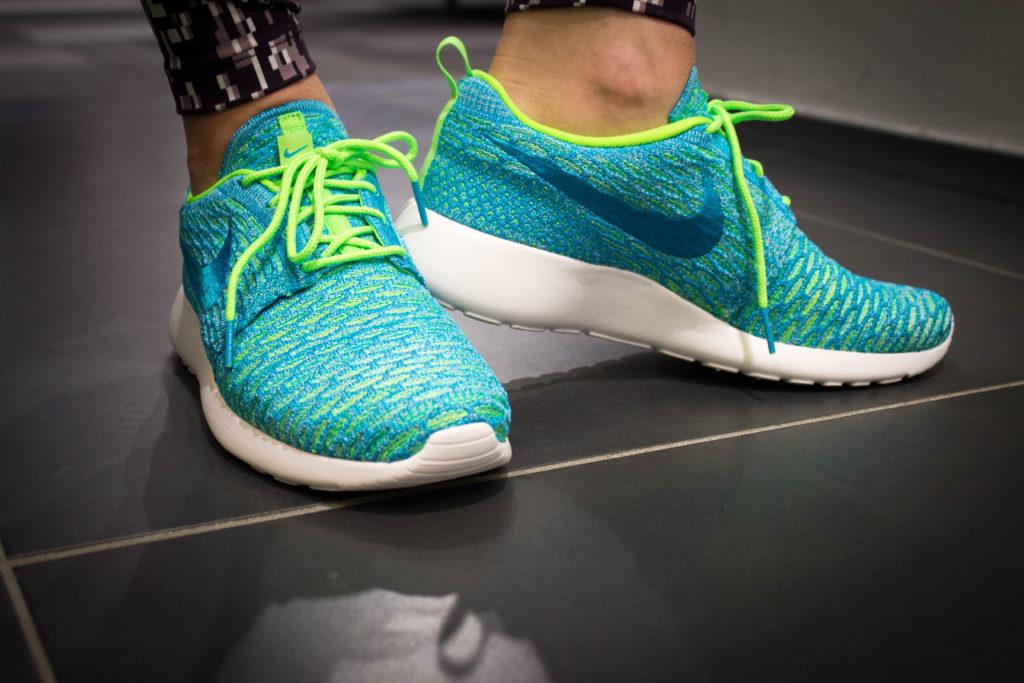 Sportland Nike ostufestival merlin kase
