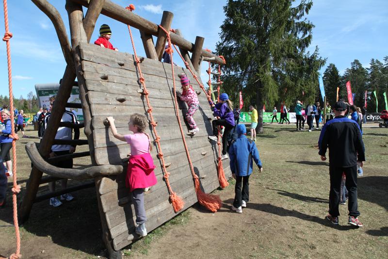 Lapsed Kõrvemaal