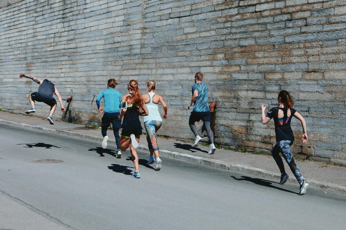 Jooksuvarustus