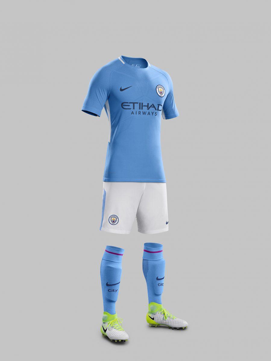 Manchester City vorm