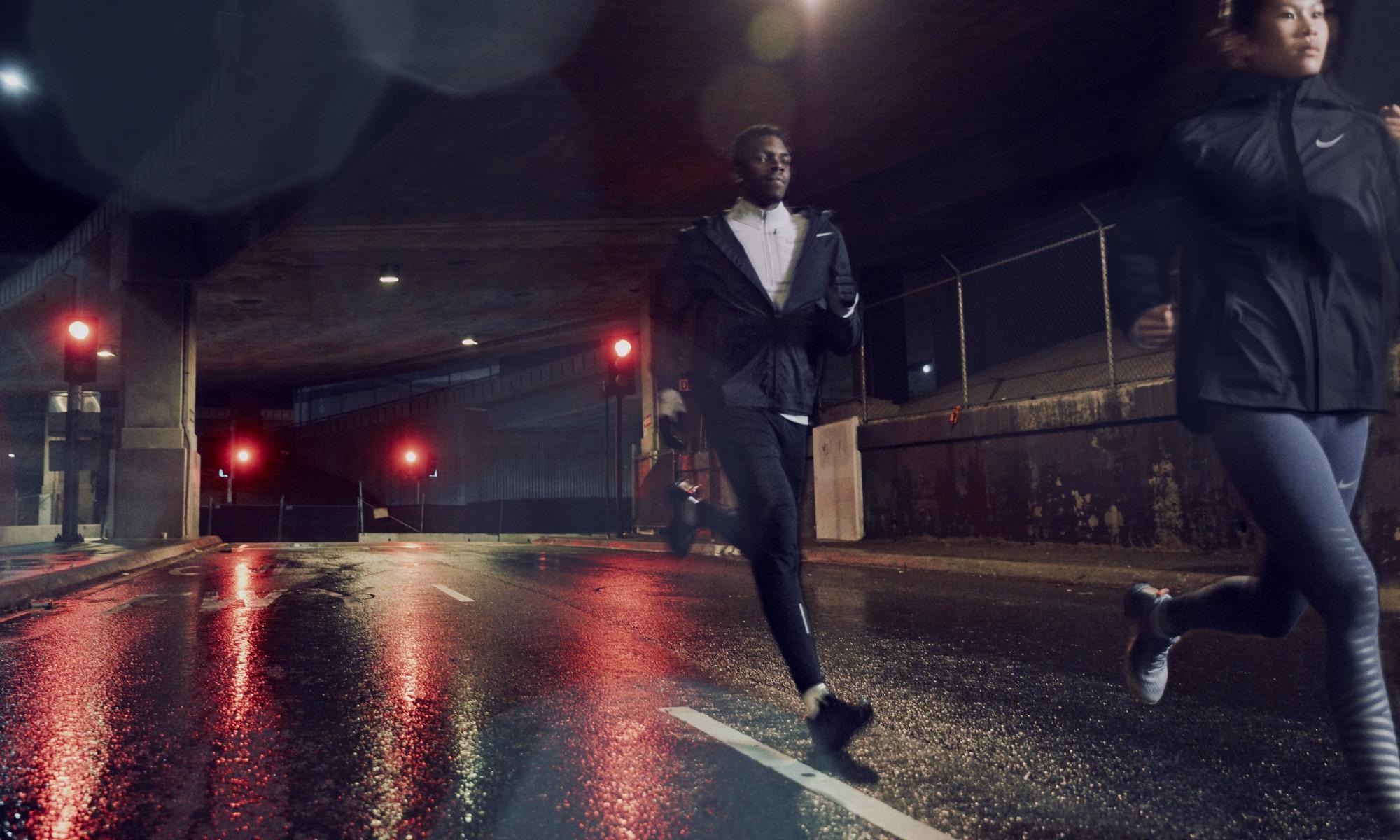 Jooksmine