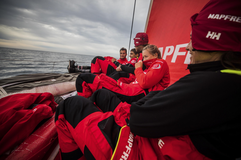 Foto: Jen Edney/Volvo Ocean Race