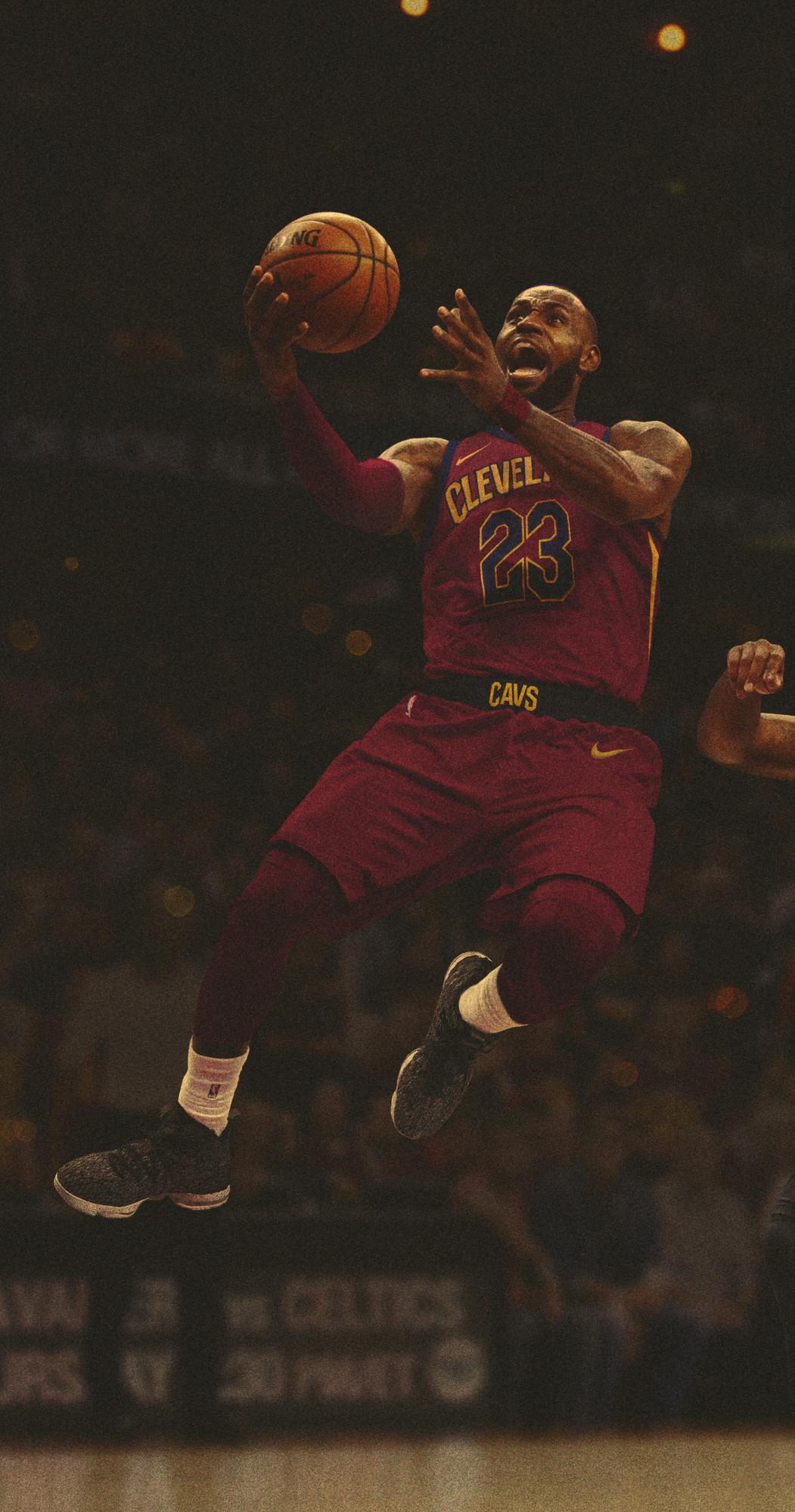 Nike ja NBA