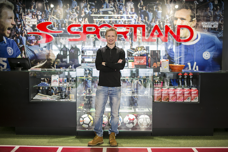 Sportland Football