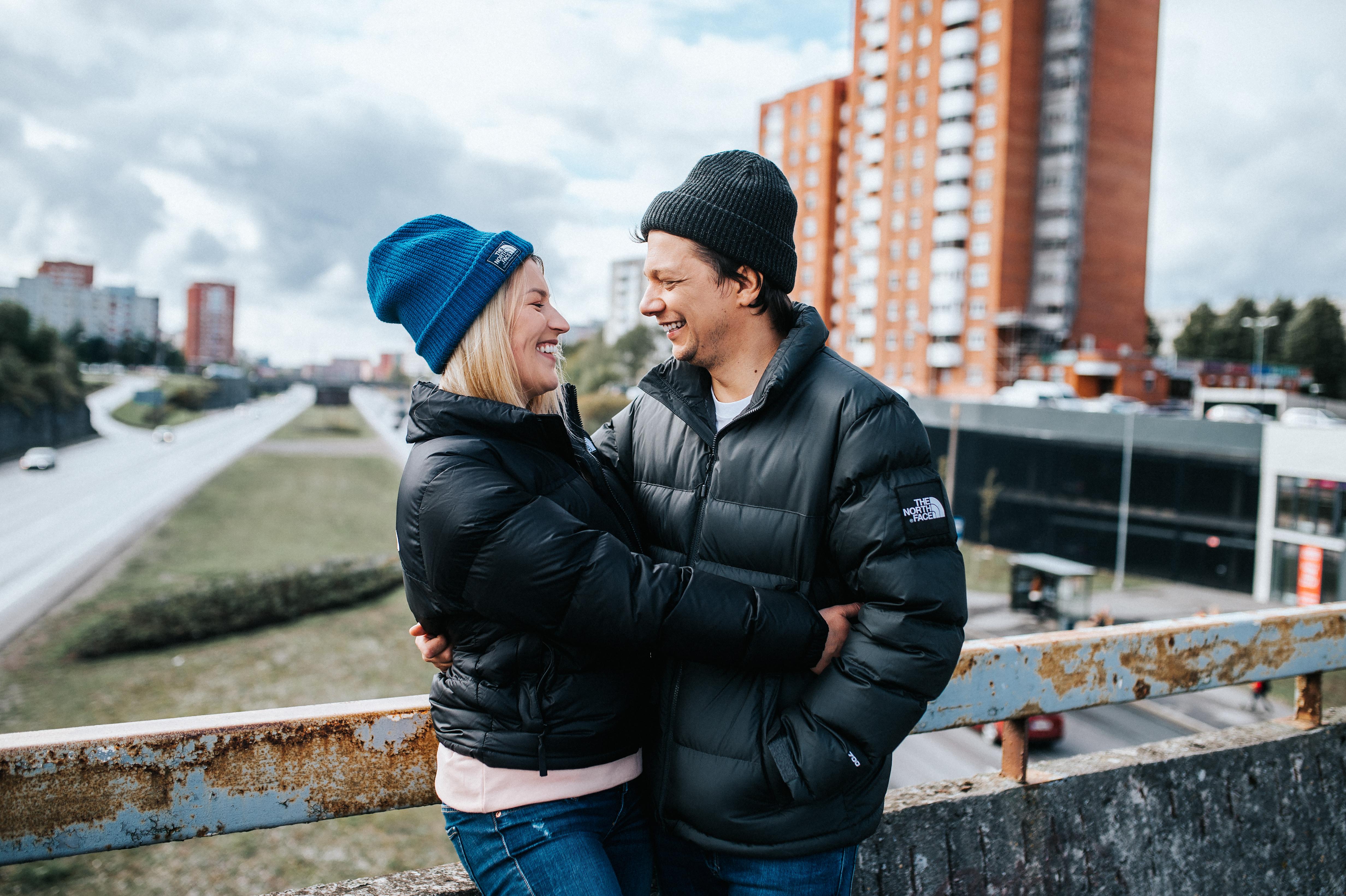 Karina ja Stig