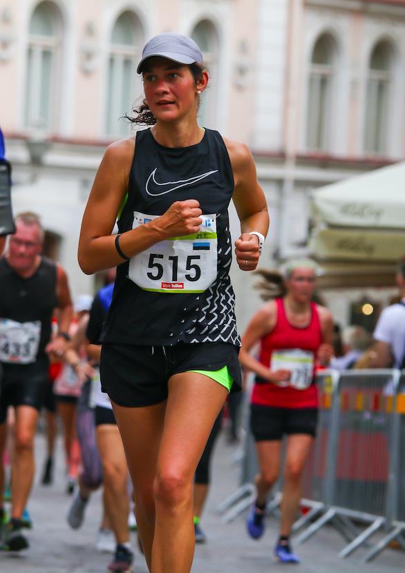 Annika Tuisk-Ilves Foto: erakogu