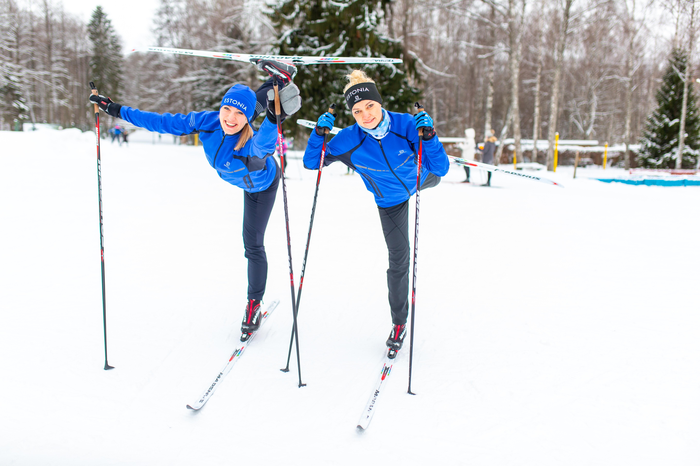 Sandra ja Katrena