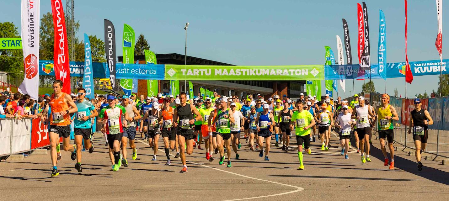 Tartu Maastikumaraton