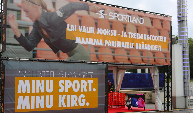 Sportland EXPO