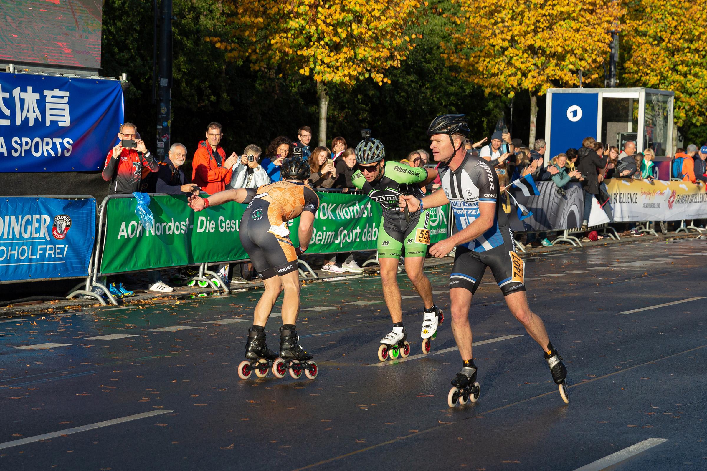 Berliini maraton 2019 Foto: erakogu
