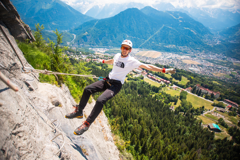 Raivo Mont Blanci reisil