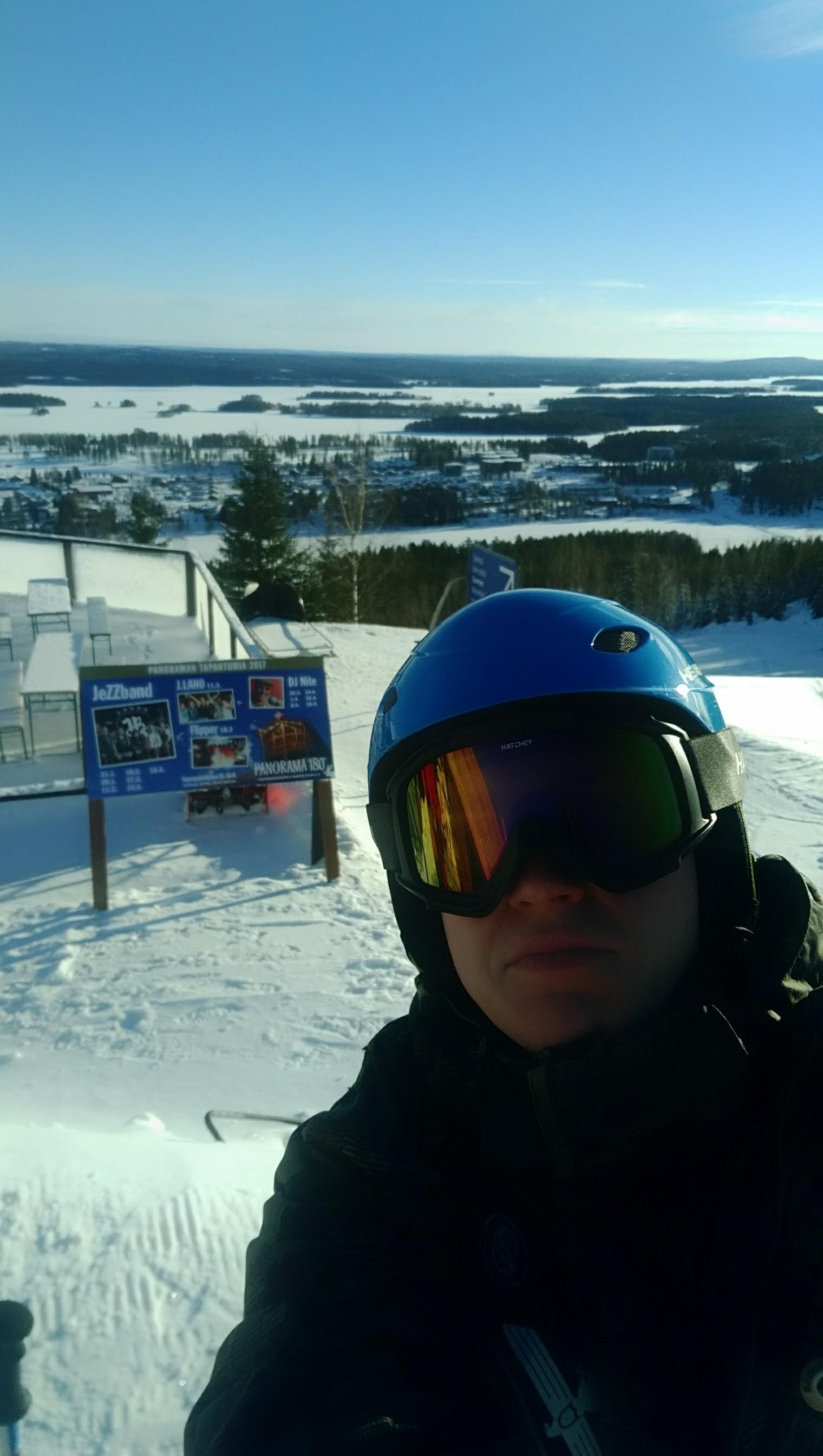 Mäesport Olaf