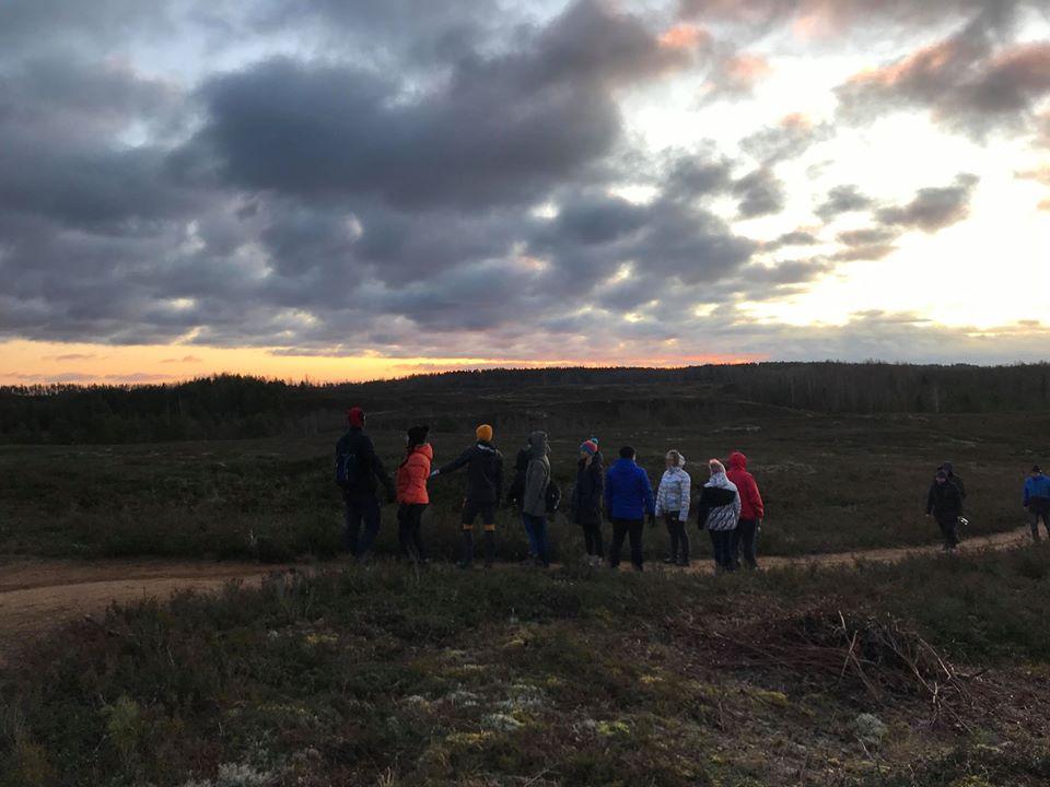 Foto: Sportland Kõrvemaa Matka- ja Suusakeskus