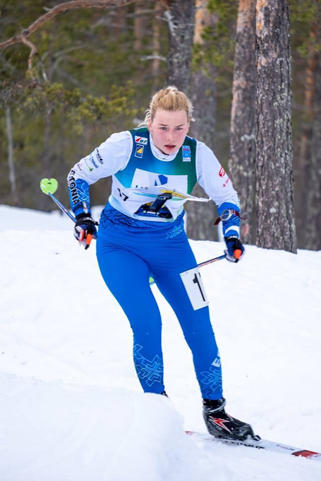 Doris Foto: Jesper Matti