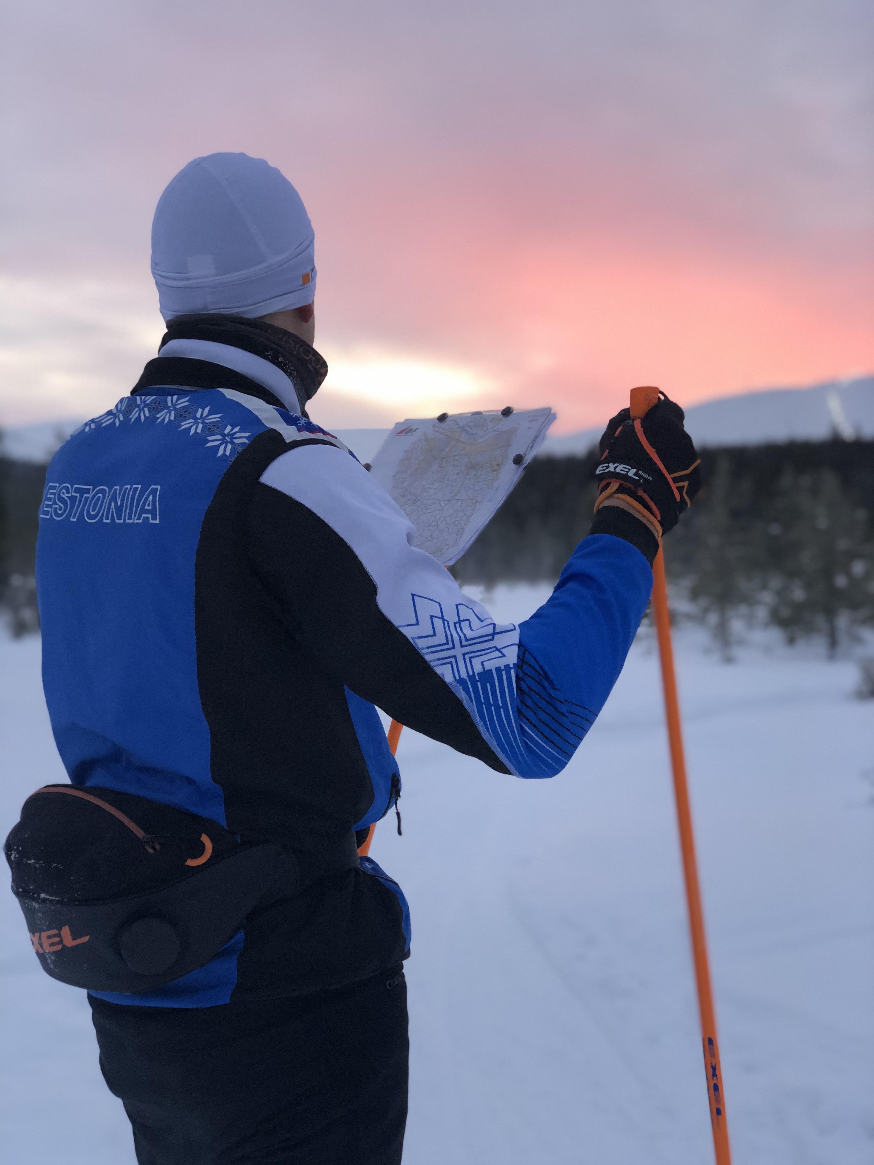 Lumelaager 2019 Yllasel Foto: Olle Ilmar Jaama
