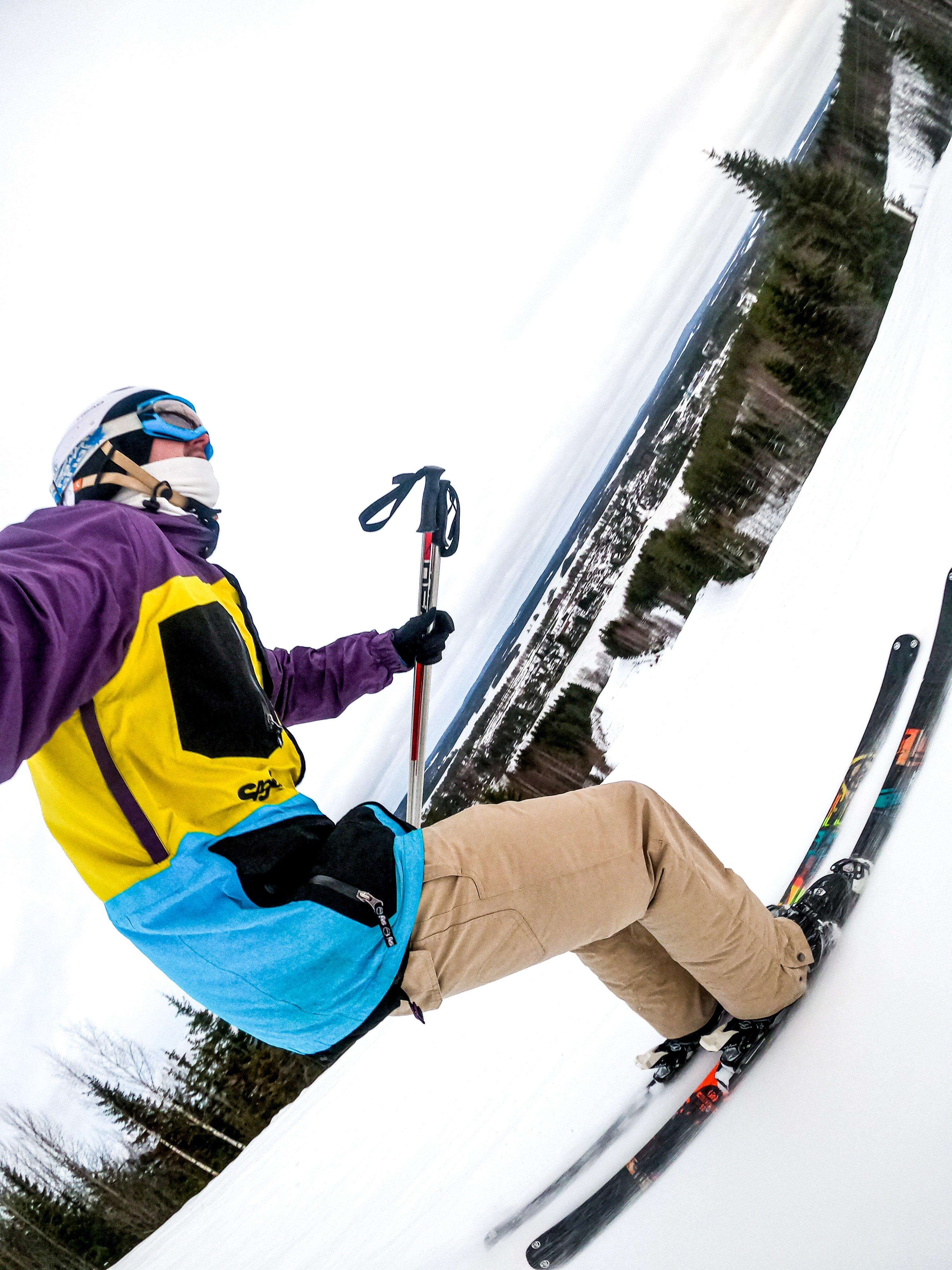 Tahko Snow Camp Risto Pirnpuu