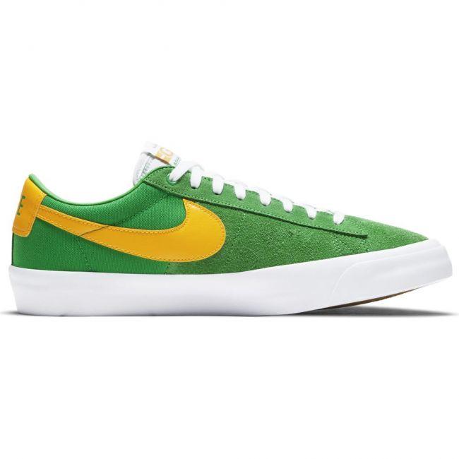 Nike SB ZM Blazer Low PRO