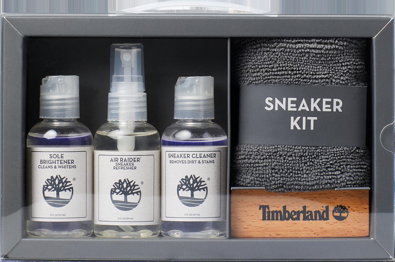Timberlandi jalatsihooldusvahend