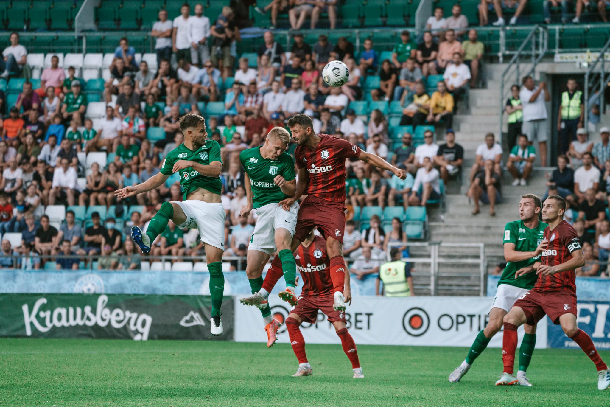Foto: Kenn Rull / FC Flora