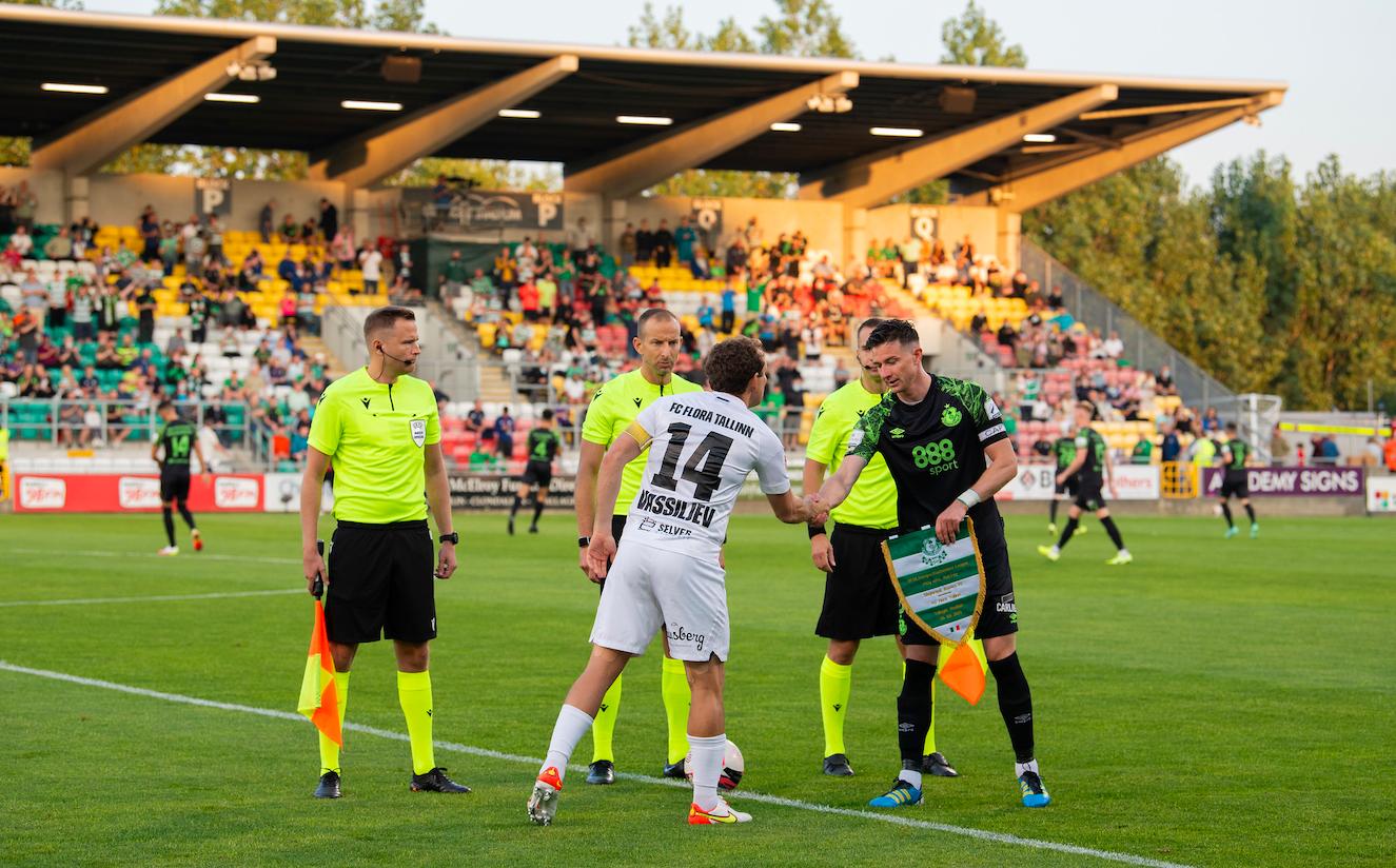 Foto: Anna Andreas / FC Flora